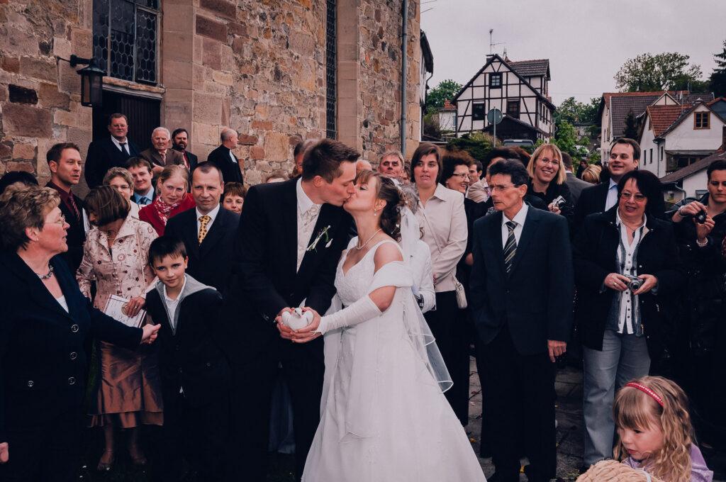 Die Hochzeit von Julia und Philip