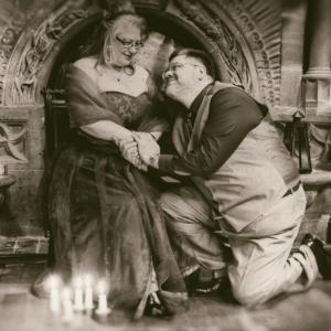 Die Trauung von Petra und Stephan