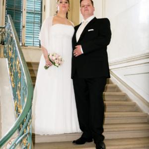 Trauung von Tanja und Philip